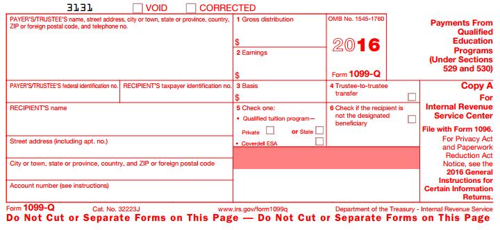 form 1099-q  12-Q 12 - Public Documents - 12 Pro Wiki