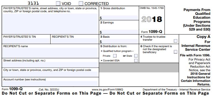 form 1099-q  5-Q 5 - Public Documents - 5 Pro Wiki